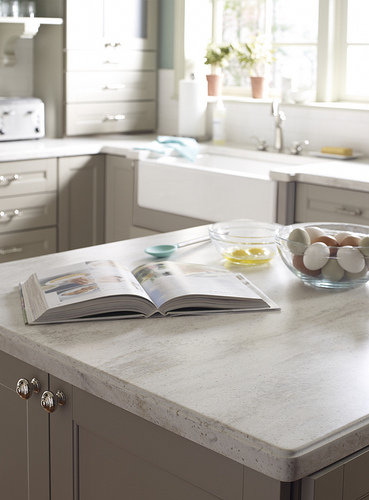 Alternatives to marble countertops our final decision for Corian competitors