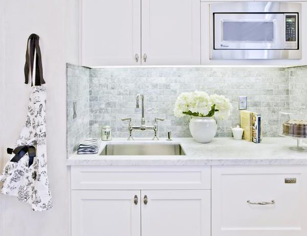 Alternatives to Marble Countertops & Our Final Decision!