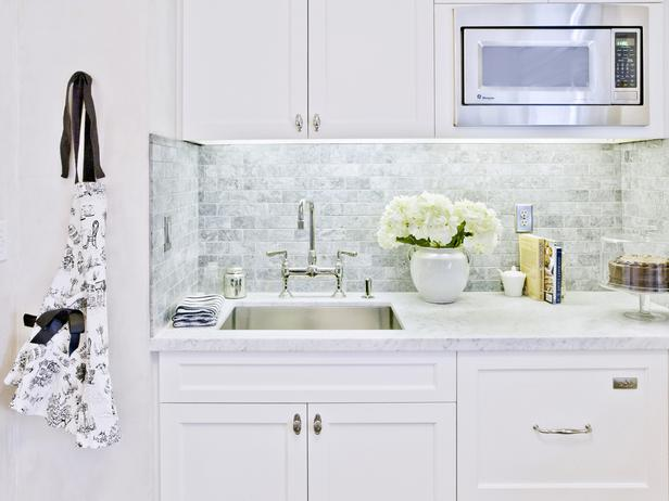 ... Leaving A Non Polished Surface Behind. Not My Cup Of Tea. But It Sure  Is Gorgeous!! Below Iu0027ll Give You Some Alternatives To Marble Countertops.  Marble