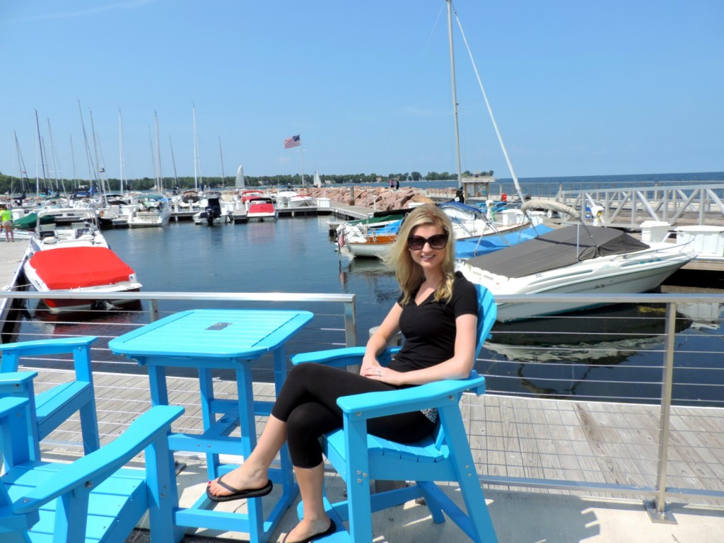 Door County - Egg Harbor - Amanda