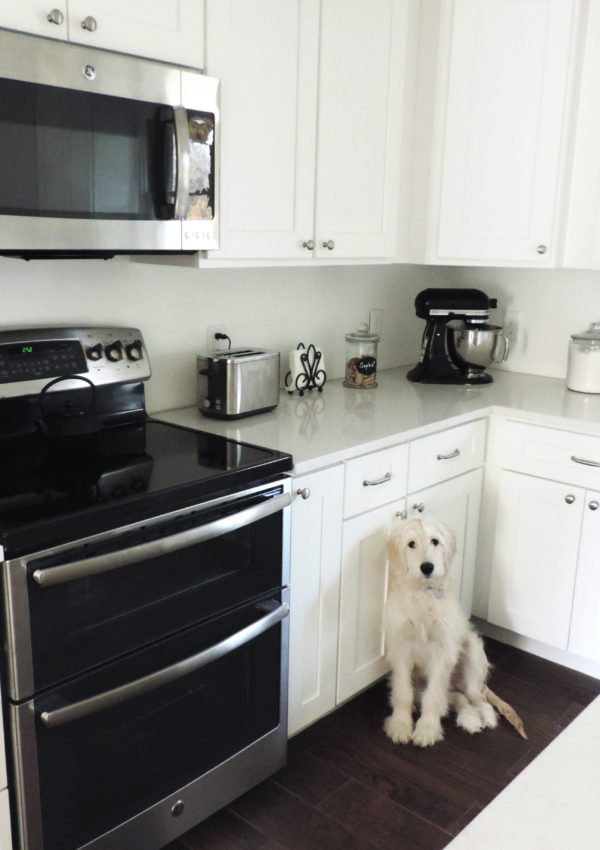 Our Kitchen Renovation: Before & After!