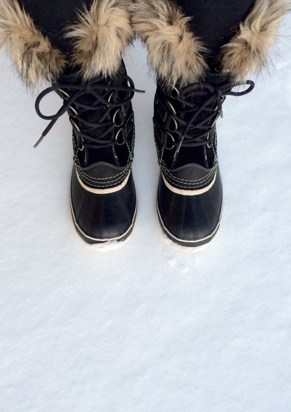 My Top Pick for Winter Boots!
