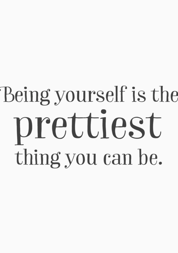 "Motivation Monday: ""Prettiest Thing…"""