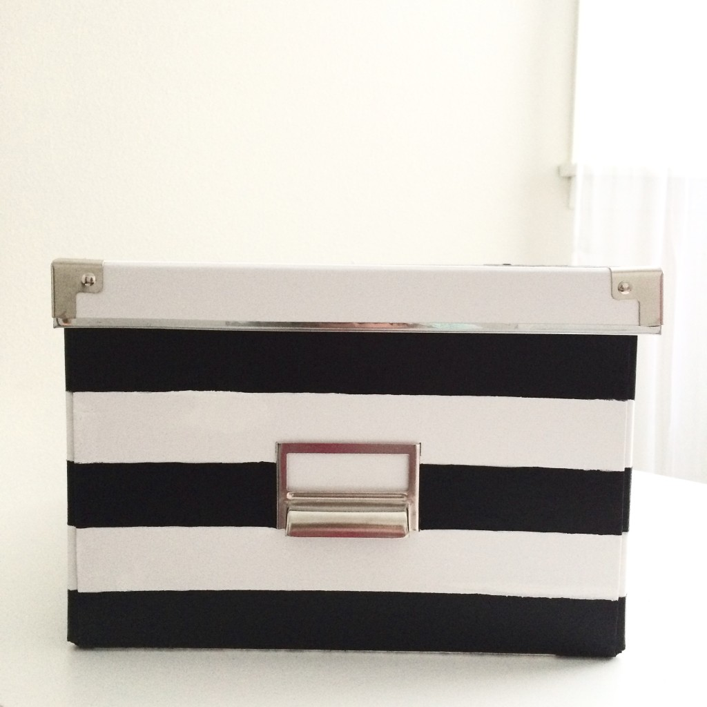 Kate Spade Nesting Boxes 08