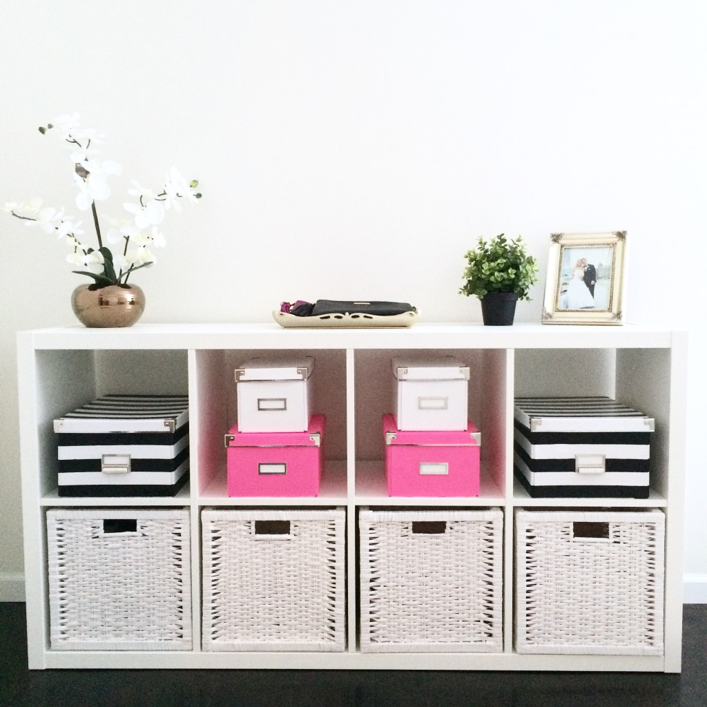 Kate Spade Nesting Boxes 12