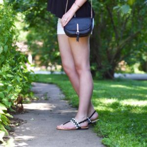 The perfect black crossbody bag! Hope you are enjoying yourhellip