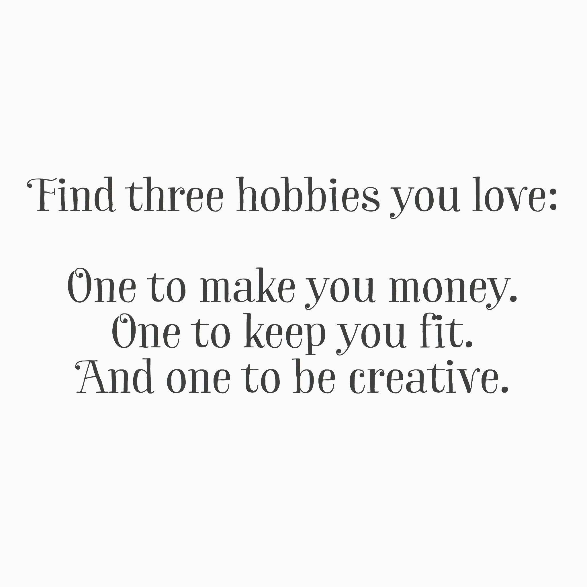 Image result for find hobbies