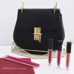 Well hello there pretty lips! These Burberry beauties are inhellip