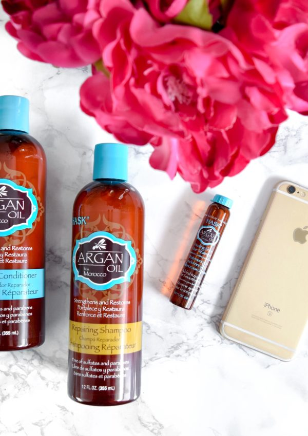 "Improve Your ""Selfie"" Hair – HASK Beauty"