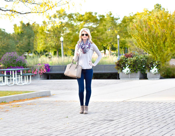 Top 7 Fall Must Haves!
