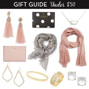 This fun gift guide is on TheChambrayBunnycom today! These underhellip