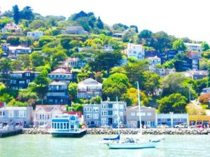 So excited to be visiting San Francisco and Sausalito CAhellip