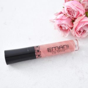 Stepping into the weekend with the perfect pinkynude vegan lipglosshellip