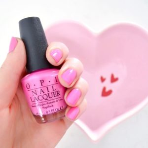 Getting into the Valentines Day spirit! What color are yourhellip