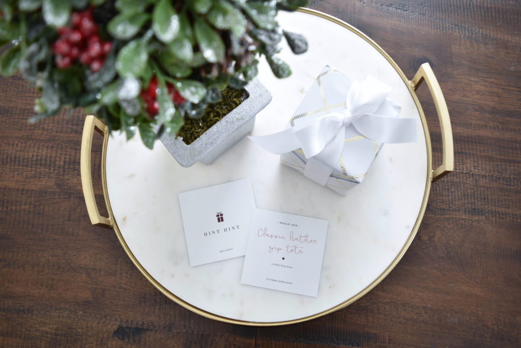 Cuyana Better Gifts 4