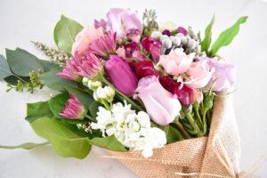 Flowers of Dreams - Berry Bouquet 1