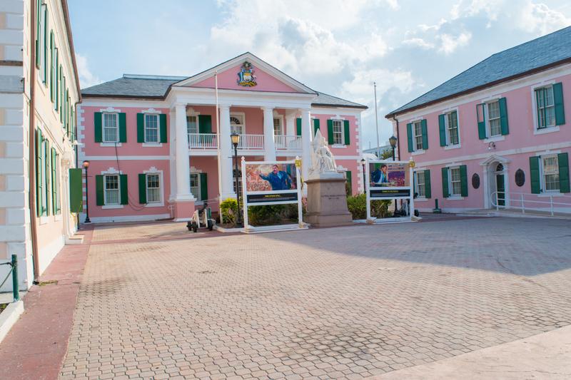 Nassau Bahamas Hard Rock Cafe Store