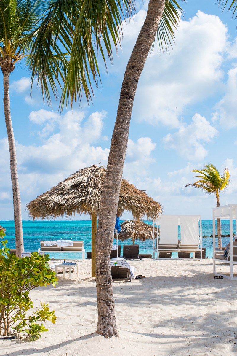 Travel Guide 9 Days In The Bahamas Melia Nassau Beach