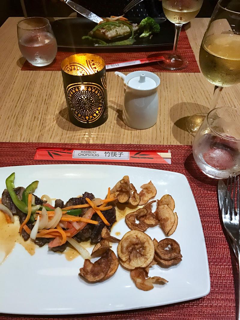 Melia Nau Beach Restaurant 15