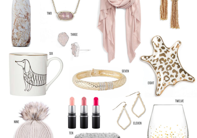Christmas Gift Guide – Under $50