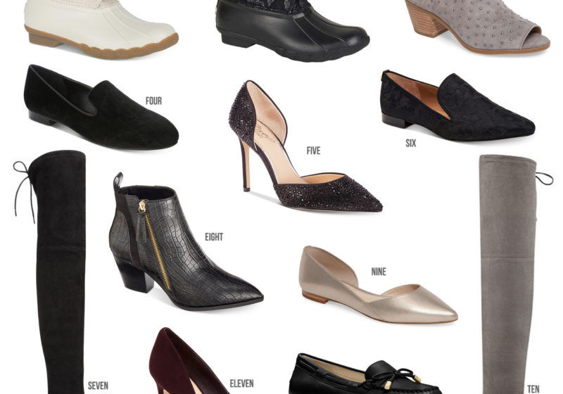Shoe Sale from $50 to $95