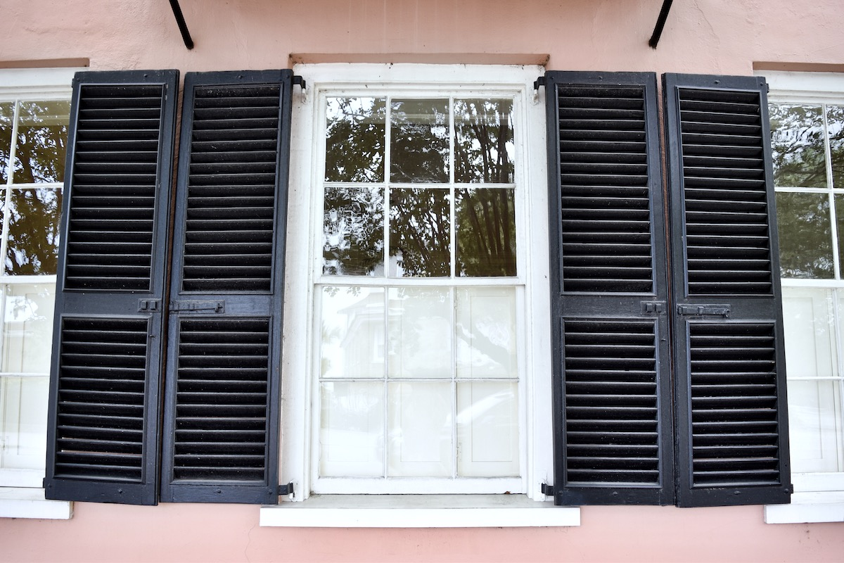 47 E Bay Street, Charleston, SC Coral House Pink House 3