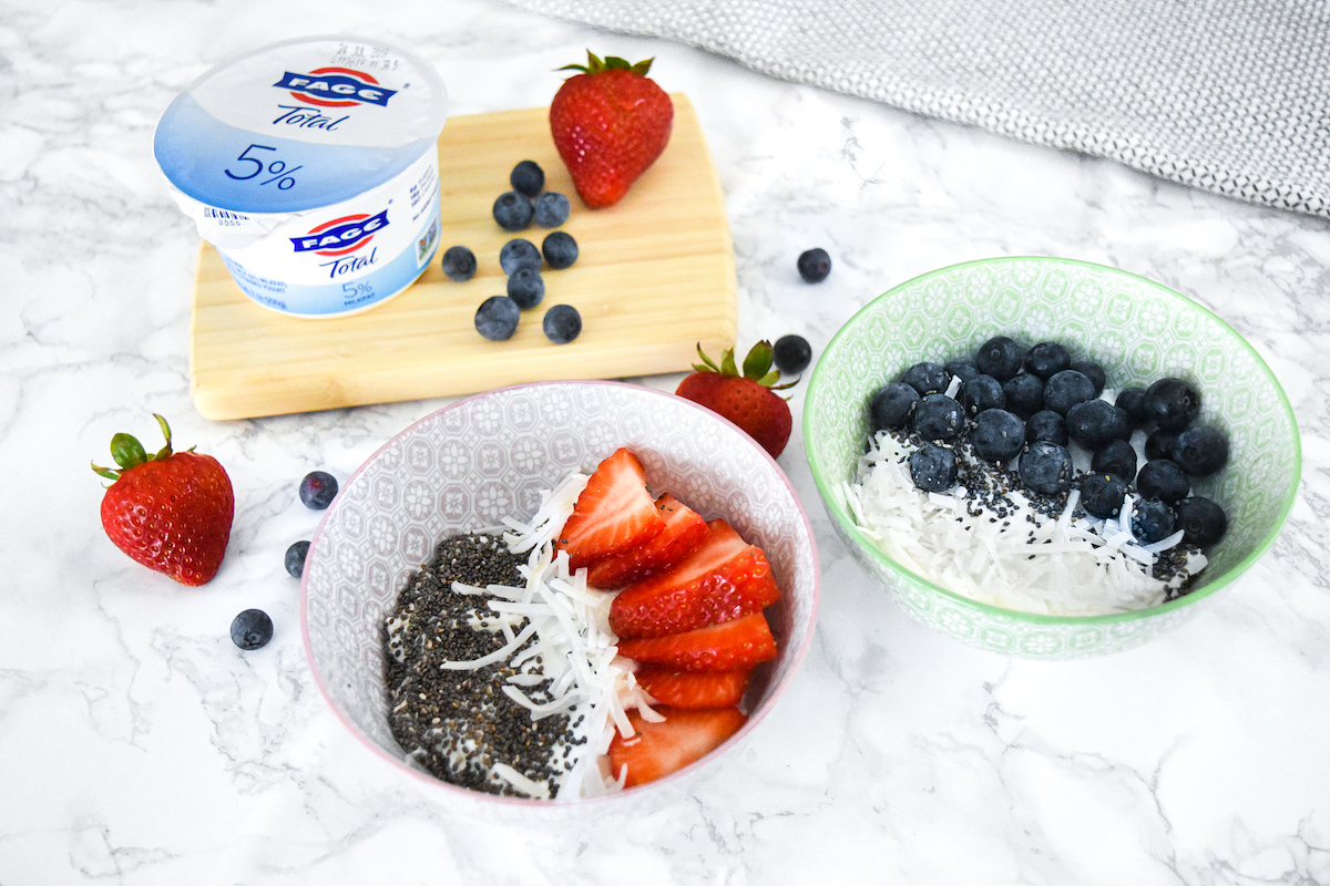FAGE Total 5% Greek Yogurt Recipe 4