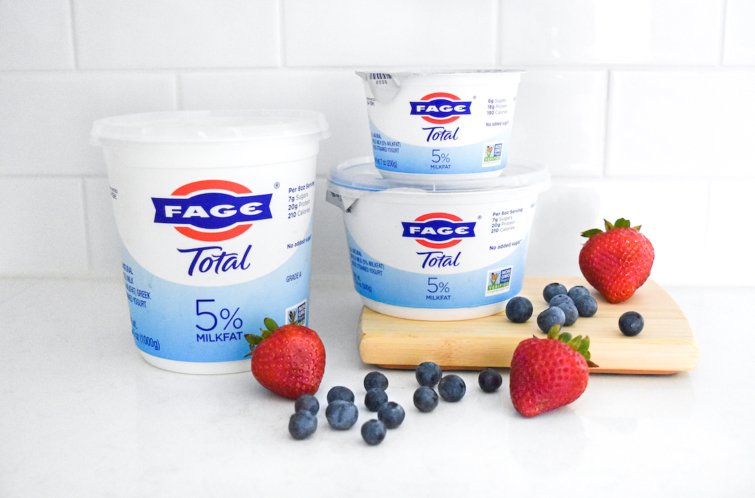 FAGE Total 5% Greek Yogurt Recipe 6