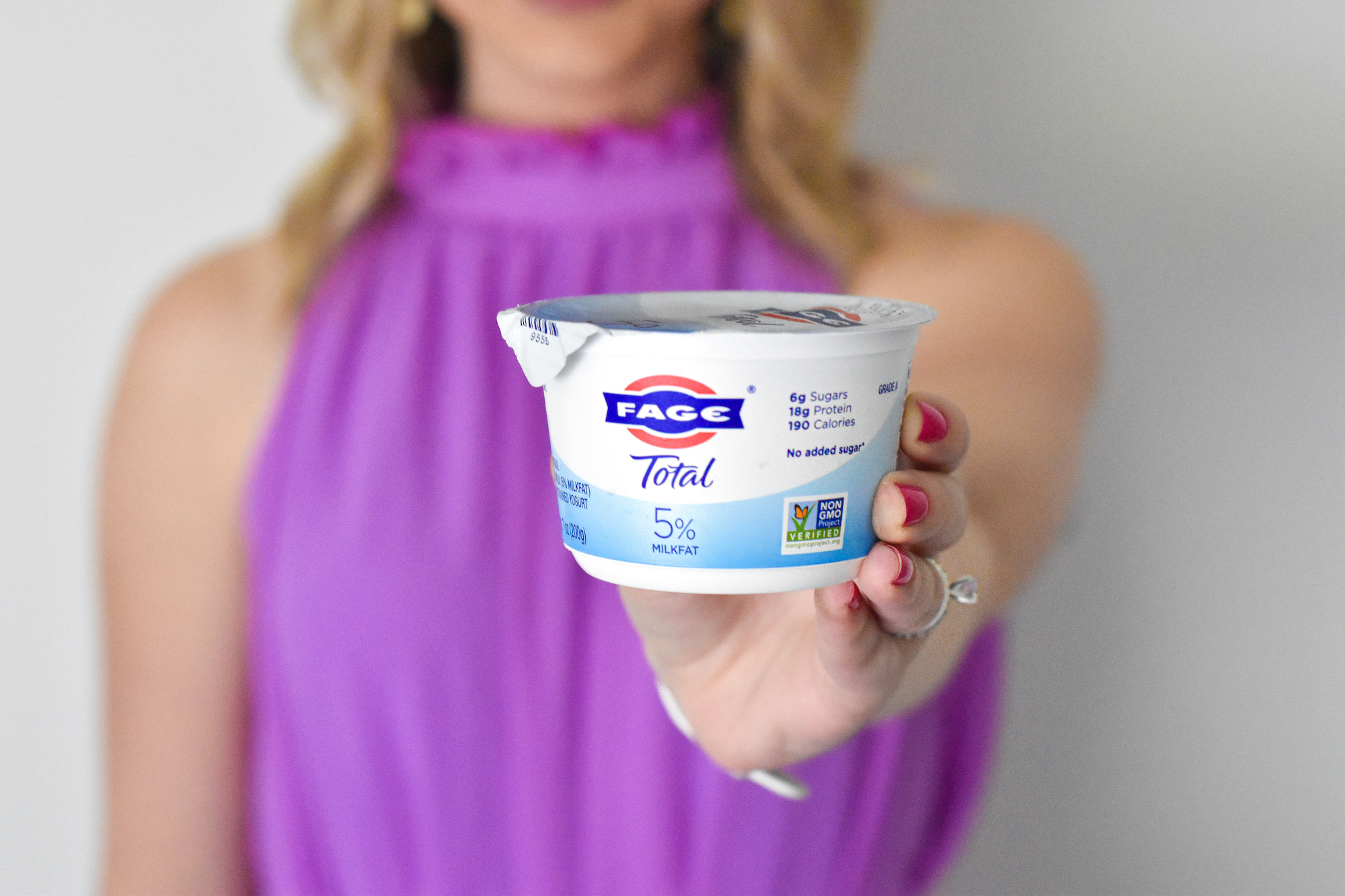 FAGE Total 5% Greek Yogurt Recipe 7