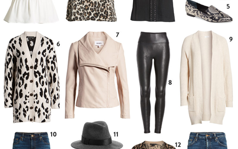 What to buy from the Nordstrom Sale 2019