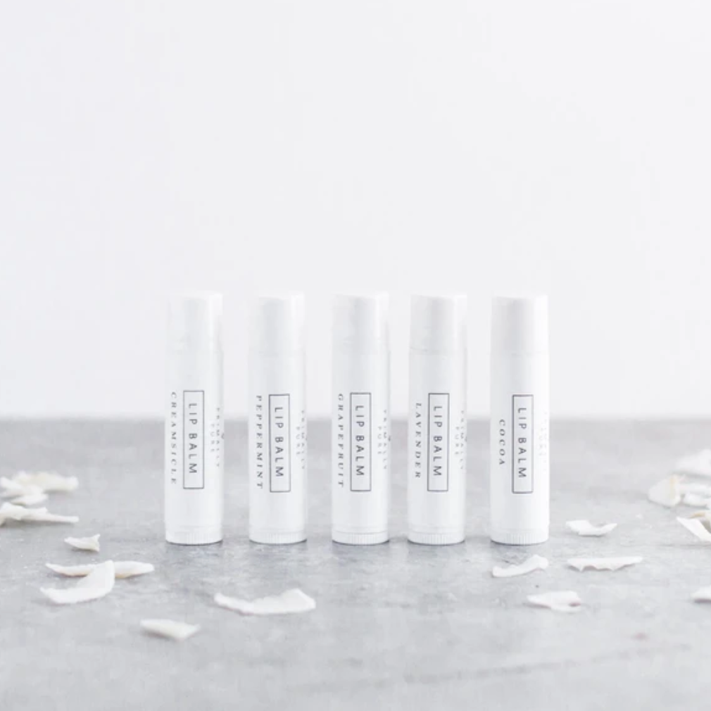 Primally Pure Natural Lip Balm Review