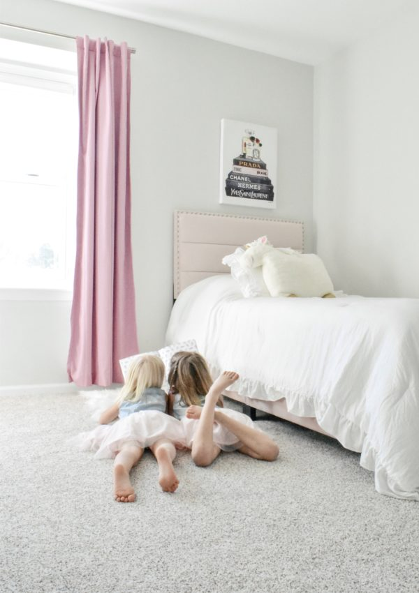 7 Tips to Spruce up Your Child's Room for Back to School