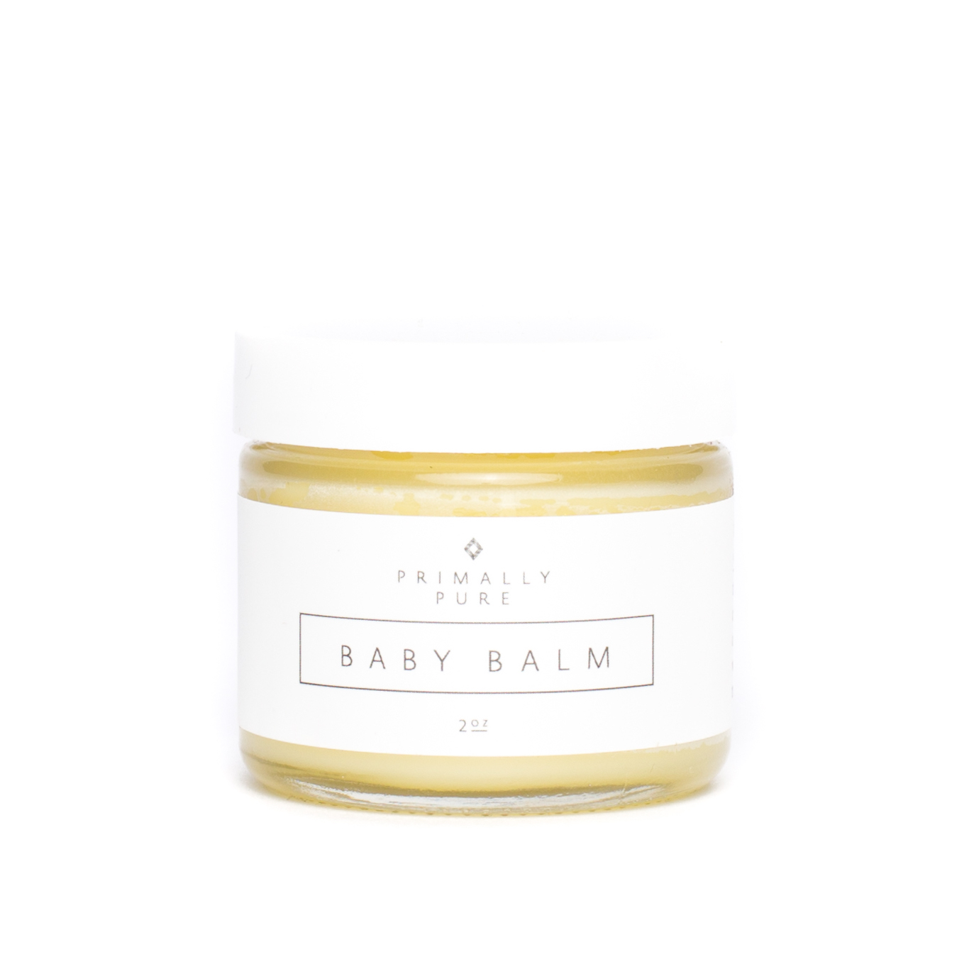 Primally Pure Baby Balm