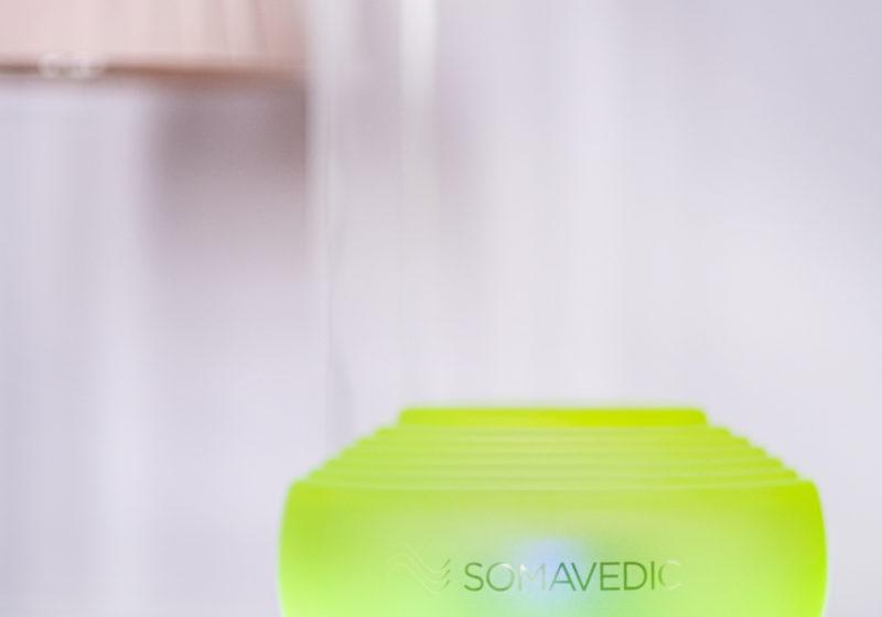 Somavedic Medic Green Ultra Review