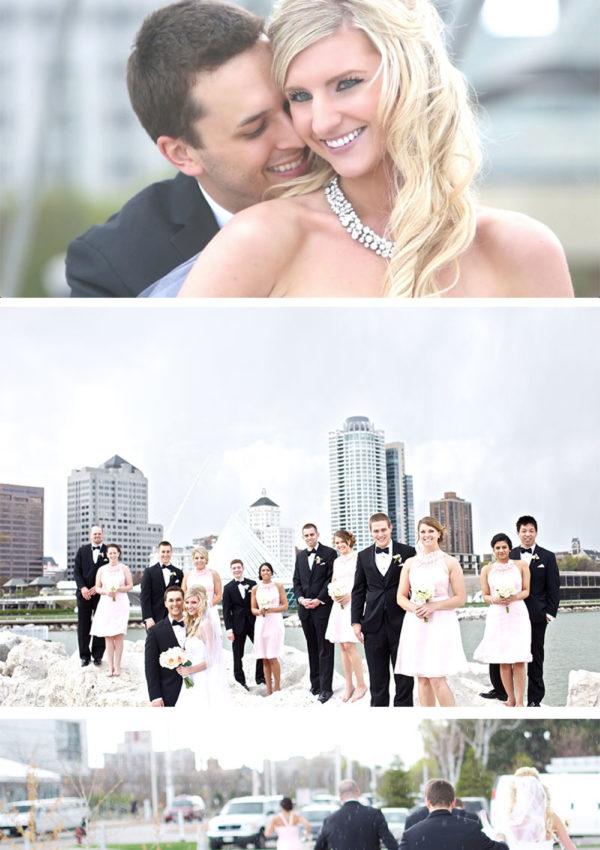 Wedding Week (Day 3): The Photo Walk!