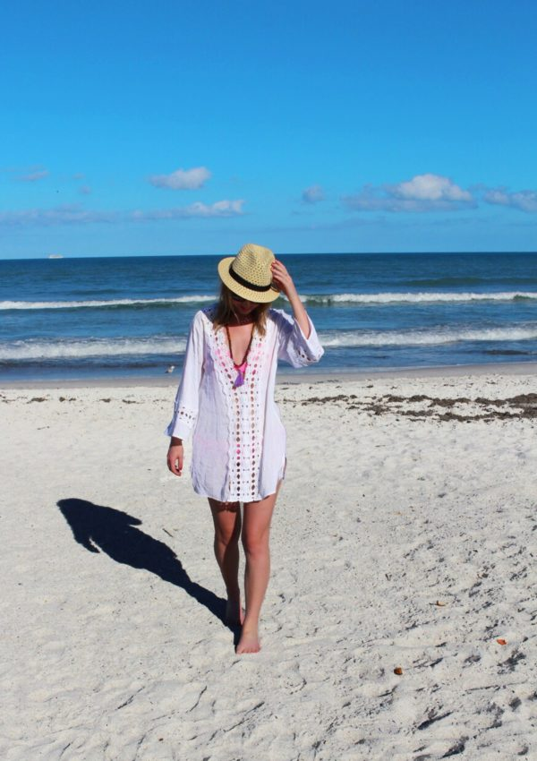 2015 Spring Break Essentials!