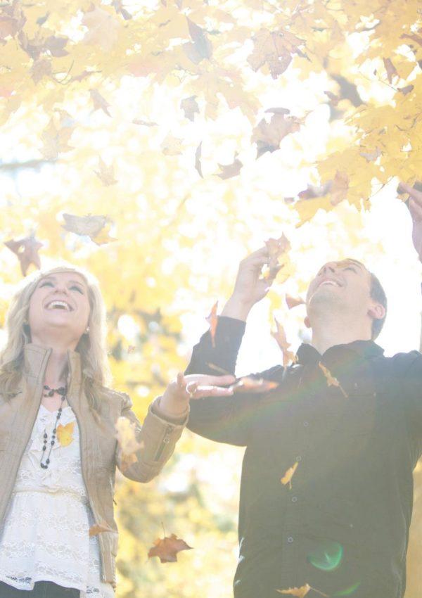 Motivation Monday: The Season of Fall…