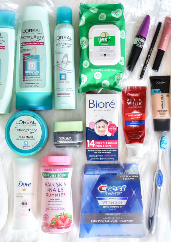 19 Affordable Spring Beauty Essentials ft. Meijer Beauty