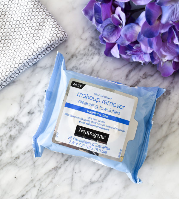 How to Get a Fresh Face for Spring ft. Neutrogena