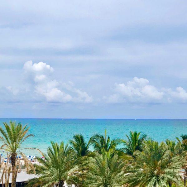 A Week in Miami Beach! Eden Roc Resort Review