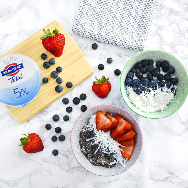 FAGE Total 5% Greek Yogurt Recipe 5