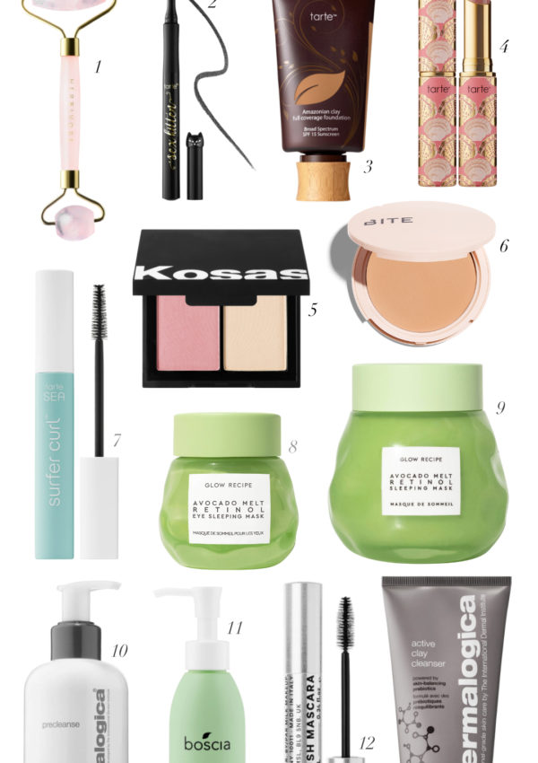 Sephora Spring Sale – 16 Clean(er) Beauty Picks!