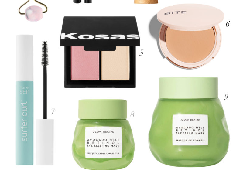 Sephora Spring Sale 2020 Clean Beauty